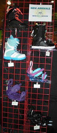 snowboardboots-bindings
