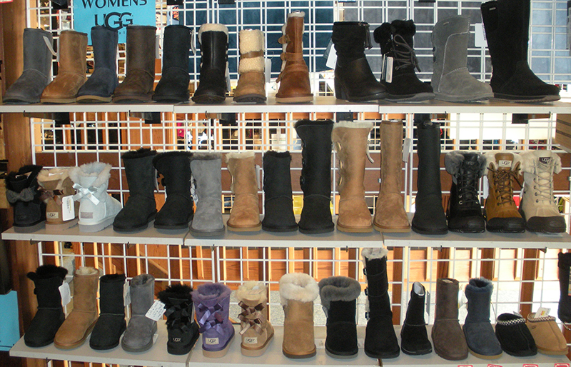 Womens Boots - Uggs