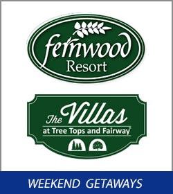 Fernwood resort and the Villas